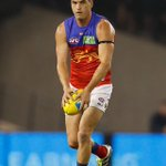 Game day #royboy #golions @brisbanelions https://t.co/r9enorYKgp