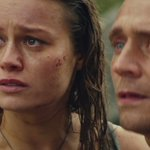 Tom Hiddleston and Brie Larson star in the first trailer for #KongSkullIsland #SDCC2016 https://t.co/8vNN5wwwCX https://t.co/TvEhd82YP1