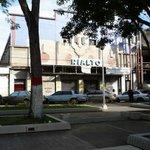 Desarrollan proyecto para embellecer plaza Las Palmeras #Maturin @cumbemonagas1 https://t.co/IGbl14UmPa https://t.co/T7pBOCKvC4