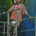 Shes just a girl and shes on fire. Good Morning @mainedcm 😊😍 (c) papixure_ne #MaineForBetadine https://t.co/WG51hhSXMo