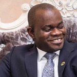 Yahaya Bello Kogi State Governor blew N270m in 2 Days https://t.co/O80mbTfrdl