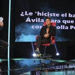 ¡MIRA! #EVDLV Zorro Zupe: Le hice el 'bajo' a Paula Ávila con Nicola Porcella https://t.co/CyPNYYpTTO https://t.co/l2zXsKIMqs