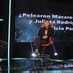 ¡POBRE! #EVDLV Zorro Zupe: Julieta confesó que Macarena quiso atrasarla con Patricio Parodi https://t.co/sxAImY6tU0 https://t.co/5jYHDsiCX3