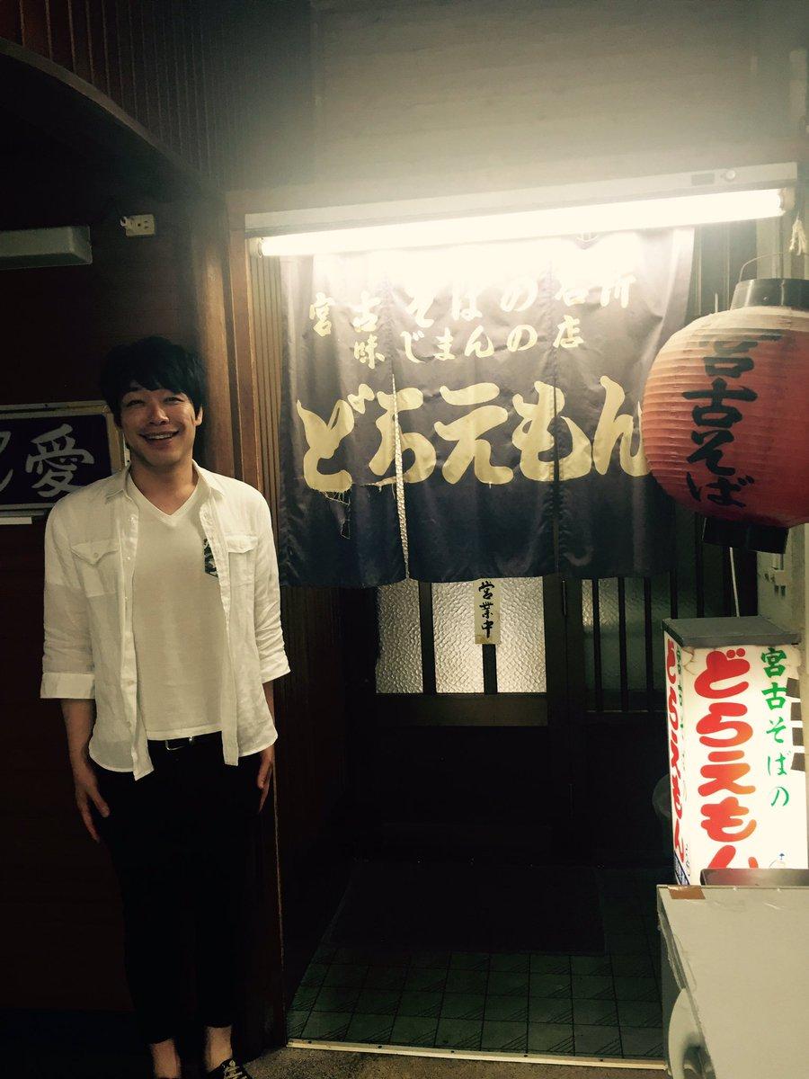 沖縄の宮古そばの名店「どらえもん」に行ったよ。 めちゃくちゃ美味しかったです。 店内は「しずか」で、…