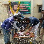 Coimbatore suriya fans club office celebration https://t.co/lIkLW6l9y5