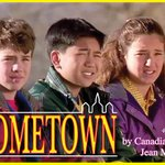 @DadNCharge On #Amazon Prime? Catch #Family #Classic MY HOMETOWN! https://t.co/Ik66FA20oW with your kids! https://t.co/4jeWRwQrko #Parenting
