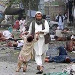 داعش يتبنى العملية في كابل التي استهدفت الابرياء اين منظمة حقوق الانسان .؟ اين من يدعون الاسلام .؟ خره بأسلامكم . https://t.co/W7wEHpALPD