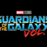 "Marvels ""@Guardians of the Galaxy Vol. 2"" rocks Hall H with a brand new logo! #MarvelSDCC https://t.co/qvLxHAYHwM"