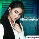 Nadine for Burlington. FIERCE MOM #PushAwardsJaDines -J https://t.co/LGnAkl8AjK