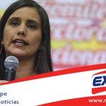 .@Vero_Mendoza_F: No se puede indultar a un sentenciado por lesa humanidad ►https://t.co/uUglDUw9s8 https://t.co/fpV6XaOx0h
