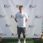 @blakeee_10 one of my dudes, outstanding QB, gonna be special. Leadership award winner at QB Impact Camp. #QBi https://t.co/G2nv3uobiG