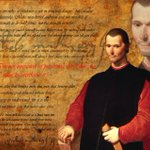"""""""O 1.º método p/ estimar a inteligência de 1 governante é olhar p/ os homens q/ tem a sua volta"""".Niccolò Machiavelli https://t.co/O4gDUixkFA"""