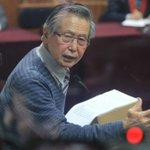 ¿Qué ocurrió en últimas 24 horas previas a pedido de indulto a expresidente Fujimori? https://t.co/SsrMo4HBne https://t.co/6fPb0d13I3