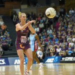 The Firebirds within two goals with one quarter to play, trailing 47-49 at three quarter time. #PurpleSquad #FIRvSTE https://t.co/funEQnGm58