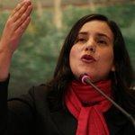 Verónika Mendoza: La ley impide indultar a Alberto Fujimori ► https://t.co/dON5spsVdX https://t.co/RaxI5jdaDV