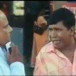 Rajini Fans: 65வயசுல எங்க தலைவர் சூப்பரா நடிக்கிறாரு.  DMK Boys: 95வயசுலயே எங்க தலைவர் சூப்பரா நடிக்கிறாரு..போவியா 😂 https://t.co/zuS5B8evIe