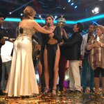 @mmilettfigueroa es la ganadora de la temporada #GranFinalEGS https://t.co/BZUdMUL4R3