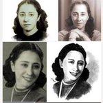 نازك الملائكة هي من ابرز شعراء العراق ولدت ١٩٢٣ قامت بالتدريس بجامعة بغداد والبصرة وجامعة الكويت #العراقية_في_سطور https://t.co/uW4ThG5y2x