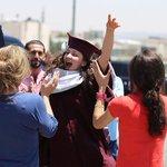 الطالبات يحصدن المراكز الأولى في سبع تخصصات بنسبة 77.7% #الاردن #التوجيهي #طالبات #هلا_اخبار https://t.co/D56l6OvTfP https://t.co/guxA4pejpl