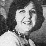 امينة الرحال اول من مارست المحاماة في العراق وتخرجت من كلية الحقوق سنة 1943 #العراقية_في_سطور https://t.co/89IbtJazJz