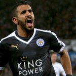 Arsenal transfer rumours: Riyad Mahrez tops the charts, according to @FB_WHISPERS. See here: https://t.co/zf3OeiXfJB https://t.co/3p3So83Usm
