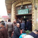 مقهى الشابندر ، احد اشهر واعرق مقاهي العاصمة بغداد ✨ #MyIraq https://t.co/b0EE8q6ihp