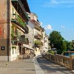 Easy like Sunday morning ... #Ljubljana #summer https://t.co/NmW4cYPxmQ