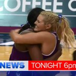 Congrats @FirebirdsQld on your 4th straight grand final berth! Deails on the thrilling semi-final at 6pm #9News https://t.co/RAwnZtzsw7
