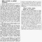 #NaDanasnjiDan l.1942: komunisti začno s klanjem družine orožnika Franca Furlana; umorijo njega, sina & nosečo ženo. https://t.co/eMzQOiCKEe