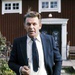 Thorbjörn Fälldin var en föregångsman och en jordnära politisk ledare som aldrig tappade fotfästet. Vila i frid. https://t.co/5xyDtlG6m0