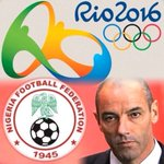 Odegbami: Olympic Jamboree And Failed NFF Foreign Coach Recruitment! https://t.co/ZwzvFxAtU1 https://t.co/mPAnpMh5sy