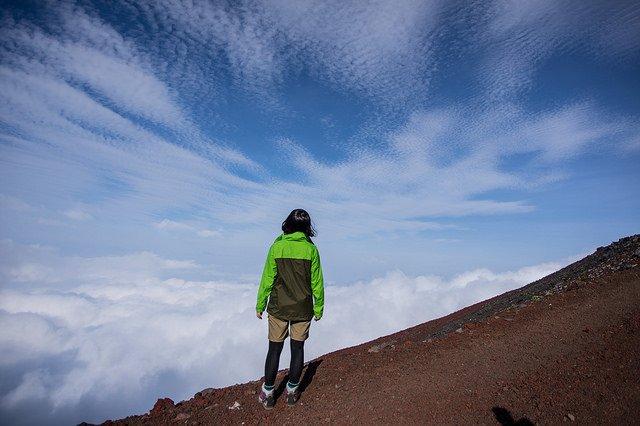 はてなブログに投稿しました #はてなブログ 女一人で挑む初めての富士山(1日目):時間に余裕をもったプランでのんびり八合目を目指す - これからゆっくり考L https://t.co/vE6B726pXP https://t.co/ghhzzjh8pu