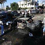 #تفجير_الكاظمية التكفيري اليوم سقط فيه ٢١ شهيد، من ارهاصات الانتصار الكبير القادم على داعش في الموصل، صبرا يا عراق . https://t.co/vwwvNXtEhX