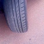 @FRSCNigeria 👇👇👇👇 your own Tyres before arresting Nigerians for expired Tyres. Be the change you want on our roads! https://t.co/kKxvvz6kxO