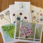 @Rhiannon3Thomas creates beautiful cards on gorgeous heavy paper, based on her watercolours and oils @CamOpenStudios https://t.co/VphzpdVMR1