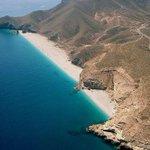 #Almería @ILoveAlmeria @Almeria360 @Almeria24h @almeria_turismo Playa de Los Muertos. Carborneras. Costa de Almería. https://t.co/5tDN1Wnjz6
