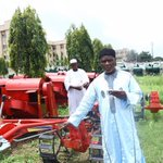Kebbi State Govt. procures agricultural equipment for mechanized farming and processing. https://t.co/BZrBvQ1mY4 https://t.co/e6iQ0jTafO