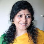 Dheepa Ramanujam to play Mahesh Babu's mother in hisnext https://t.co/gD8gEby95N https://t.co/SmyOHCoEb0