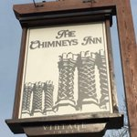 The Chimneys @chimneyshooton country pub & restaurant in Hooton oozing rural charm & rustic character #simplywirral https://t.co/X5zWDM0vue