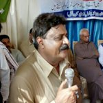 A good writer and a loyal jiyala of PPP Manzoor Abbas has been died today. May Allah rest his soul in peace. https://t.co/TB19js0FCX
