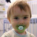 Florian, 2 ans, a besoin de vous - dun don de moelle osseuse - pour vivre ! Les infos ici : https://t.co/tUPVYctJAO https://t.co/fpY2AX51Do