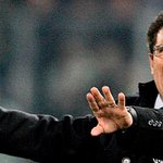 "Fabio Capello believes #Juventus in ""Europes top 4"" and can ""do without"" Paul Pogba https://t.co/FoCWXIzYvv #MUFC https://t.co/vdfrvLbXrN"