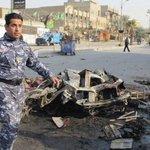 #تفجير_الكاظمية التكفيري اليوم سقط فيه ٢١شهيد من أرهاصات الأنتصارالكبيرالقادم على داعش في الموصل ان شاء الله✌️ #EHS https://t.co/eL11RazzDt