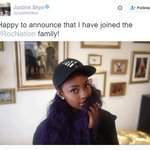 New update See The Kind Warning Wizkid's Fans Gave Justine Skye If She Breaks Wizkid's Heart https://t.co/0QDAXcEMEo https://t.co/6PhY0rFOEE