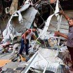 #تفجير_الكاظمية اصبحنا على فاجعة شيعية جديدة ما ذنب الضحايا؟! ذنبهم انهم ولدوا في منطقة تشهد ان علياً ولي الله #EHS https://t.co/KYfgNxaYYF
