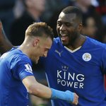"Wes Morgan: ""At Leicester, Jamie Vardy proved himself. We are the champions, there's no reason for him to leave."" https://t.co/tPOCHBoSub"