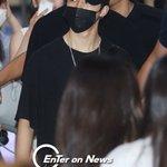 [PRESS] 160724 BTS @ GMP Airport - Arrival #방탄소년단 https://t.co/q8WARANjqa