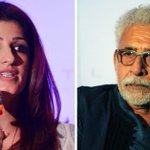 Twinkle Khanna lashes out at Naseeruddin Shah for calling her father a poor actor https://t.co/p6xKLClWwM https://t.co/g6FZzJpCVt