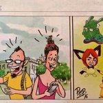 """El nous #Pokemon""""s q es poden agafar a #Tarragona molen. Xo lluitaren be? #PokemonGo https://t.co/AX12Nys2ay"""