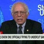 Bernie Sanders: Schultz Must Step Down [VIDEO] - https://t.co/KjQ0Bee3kG https://t.co/uniCPigZS2